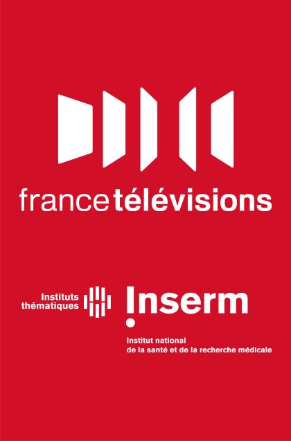 France Télévisions - Inserm - LUCIOLE