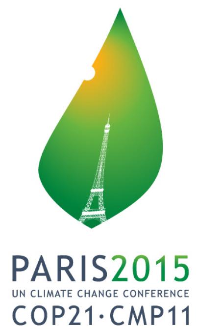 COP 21 - blog LUCIOLE
