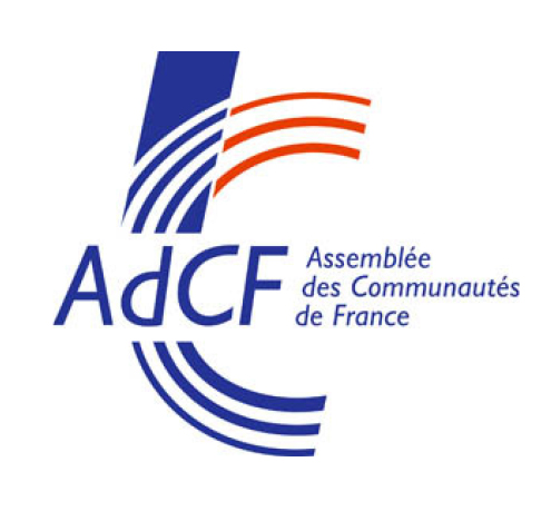 AdCF, Convention nationale de l'intercommunalité -identité visuelle - LUCIOLE
