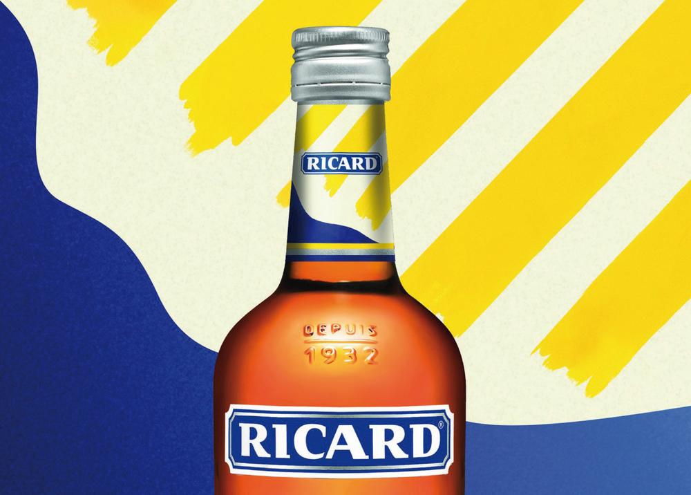 Ricard - blog LUCIOLE