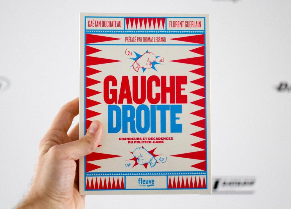 Design politique - LUCIOLE