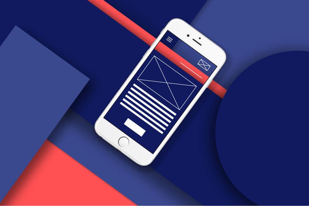 Design UX - Web design - Material design - Flat design - Skeuomorphisme- blog LUCIOLE
