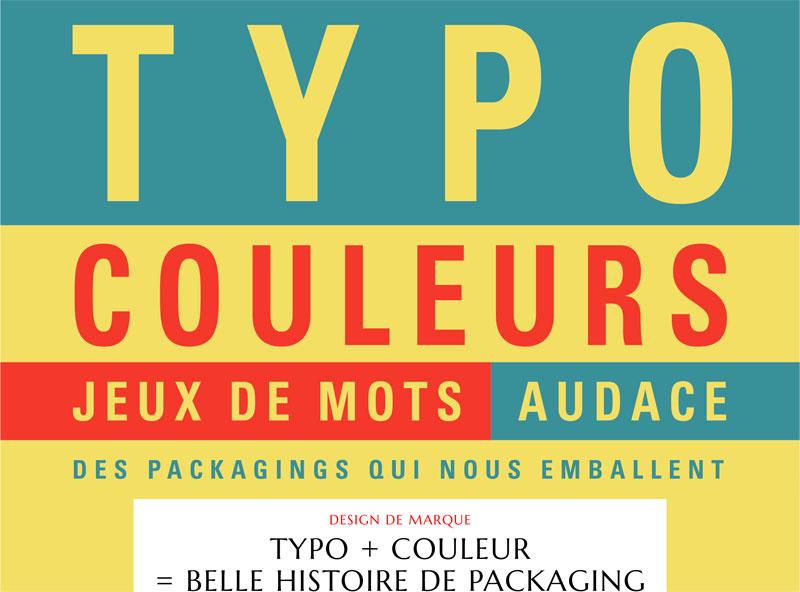 Typographie - Monoprix - Blog Luciole
