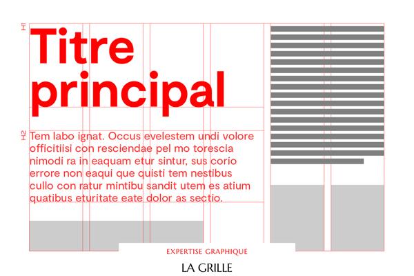 La grille - blog Luciole