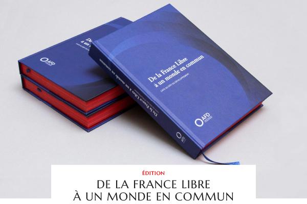 AFD - beau livre - Luciole