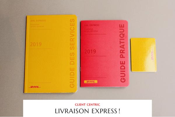 DHL - Guides pratiques - Luciole