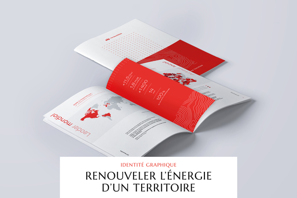 EDP Renewables - Plaquette corporate - Luciole