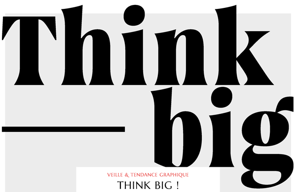 Think big - blog Luciole