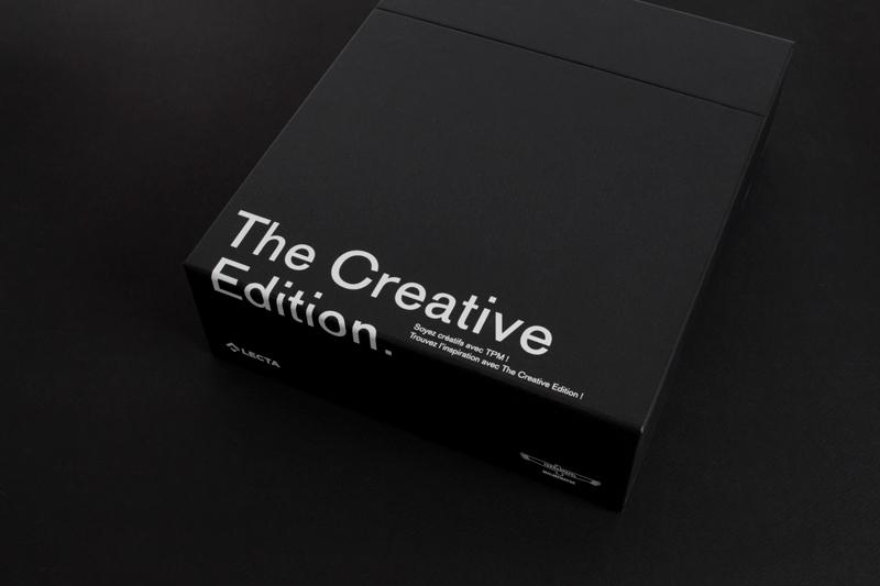 Torraspapel Malmenayde - coffret The Creative Edition-Luciole