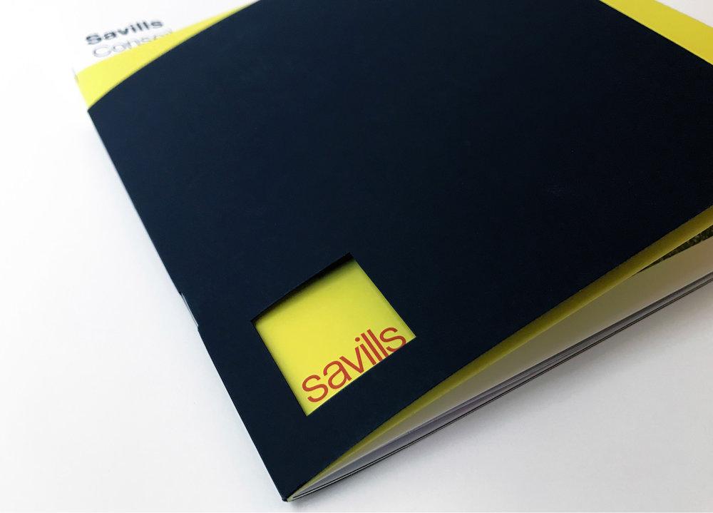 Savills - SiMi - Plaquette premium - LUCIOLE