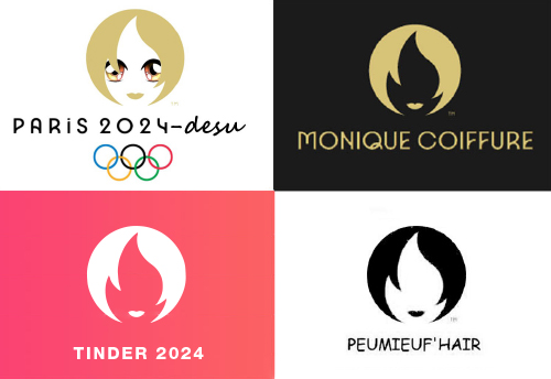 Refonte logotype - JO 204 - Blog Luciole