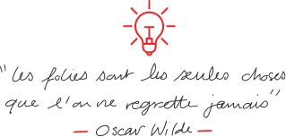 Vœux - Résolution 2020 - Blog Luciole