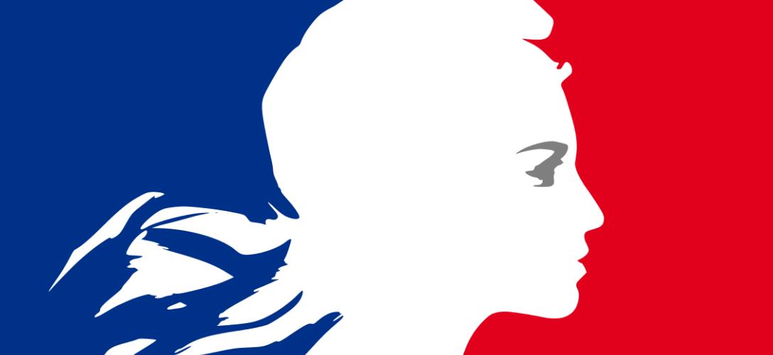Identité visuelle - Gouvernement - Marianne - République Française - Typographie - Blog Luciole