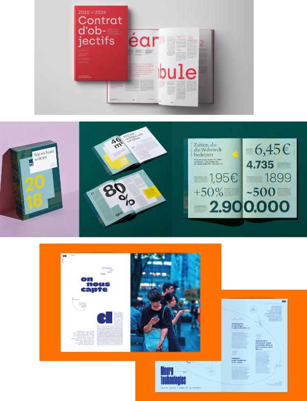 Grandes tendances 2020 - Culture graphique - Blog Luciole