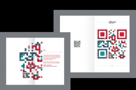 QR code - Covid19 - Blog Luciole