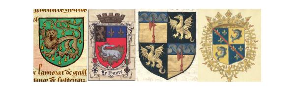 Logos animaliers - Blog Luciole