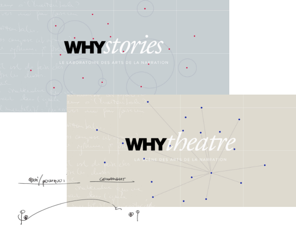Why Stories - Blog Luciole