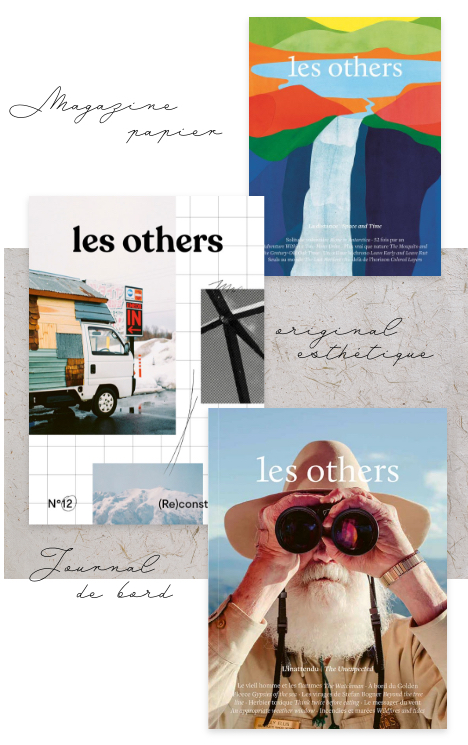 Les Others - Blog Luciole